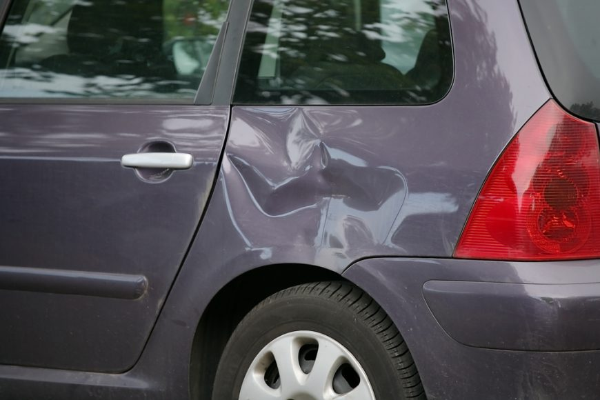 3 Reasons To Get Dents Repaired Quickly